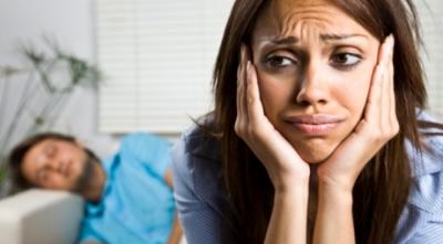 Dispareunija - Seksualna Disfunkcija kod žena - Bol prilikom seksualnog odnosa