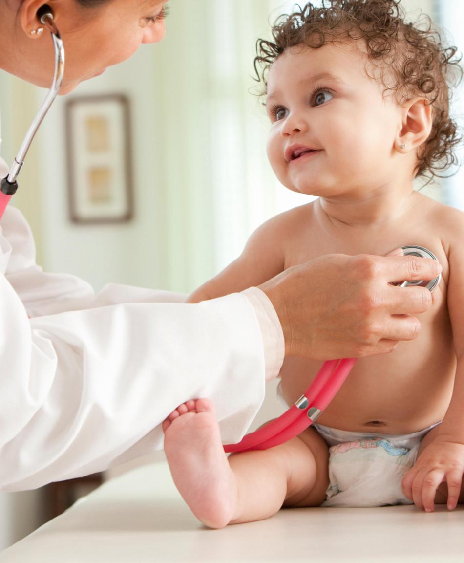 zdravstvena zastita beba